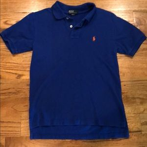 Polo by Ralph Lauren boys shirt size 10-12